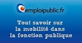 La mobilité sur emploipublic.fr