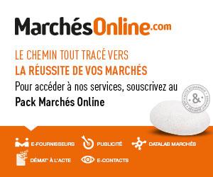MarchésOnline.com