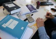 L'indemnité de conseil des comptables publics en question