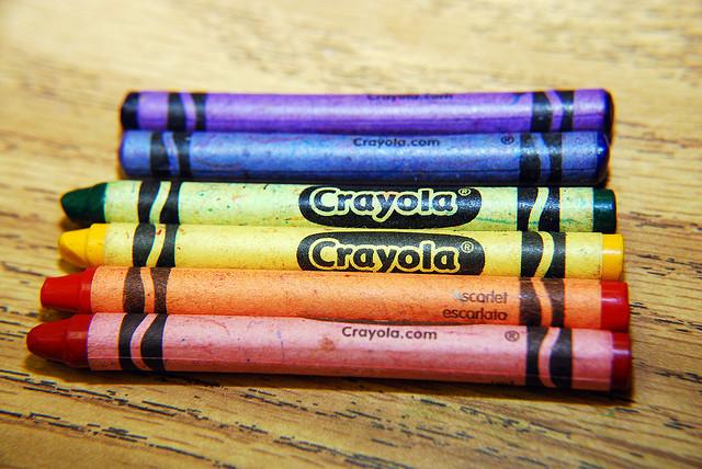 école crayon rythmes scolaires