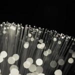 fibre optique très haut débit