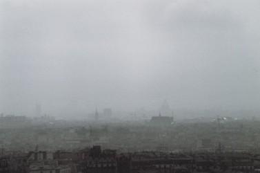 pollution à Paris en 2015