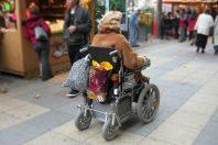 Handicap ville - Fotolia