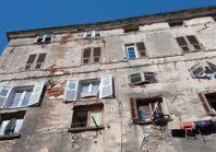 Le mal logement s'accentue en Europe, notamment parmi les jeunes