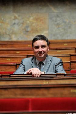 Laurent Grandguillaume, © Jacques Revon