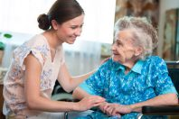 personnes âgées-maintien à domicile-aide à domicile-portage repas