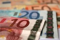 euros argent