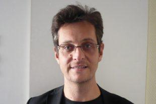 Florent Guéguen, directeur général de la Fédération nationale des associations d'accueil et de réinsertion sociale