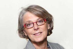 Odile Kirchner, déléguée interministérielle à l'économie sociale et solidaire