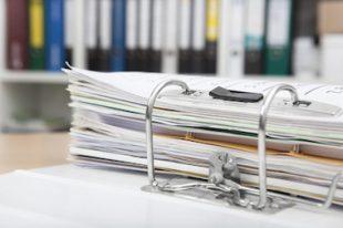dossier-bilan d'activité-rapport d'activité