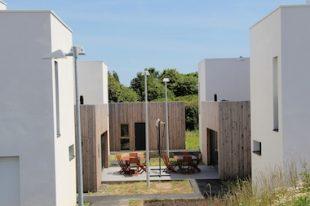 La coopérative Habitat Handi Citoyen a créé des logements pour les personnes handicapées dans les Côtes-d'Armor.