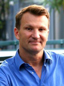 Yann Bourgueil directeur IRDES