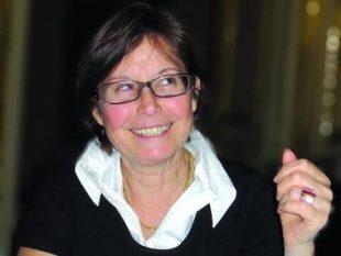 Fabienne Quiriau, directrice de la Convention nationale des associations de protection de l'enfant (CNAPE)