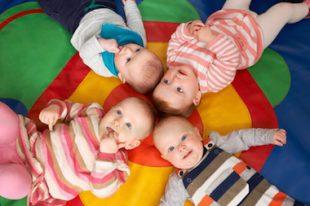 bébés enfants garderie crèche maisons assistantes maternelles-UNE