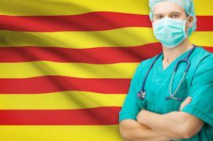 soins catalans Catalogne-UNE