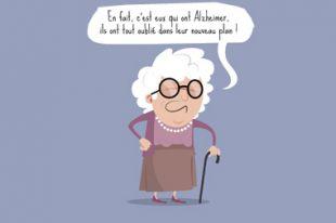 Alzheimer - PMND - plan maladies neuro-dégénératives