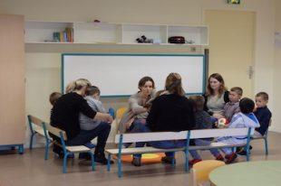 Enfants autistes-École maternelle d'Évreux-NE PAS UTILISER POUR UN AUTRE ARTICLE