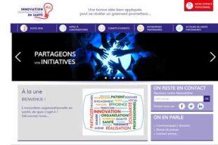 Partage initiative EGIOS IOS-UNE
