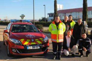 umups coeur d'Hérault equipe