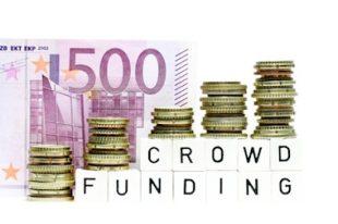Crowdfunding-financement participatif-UNE