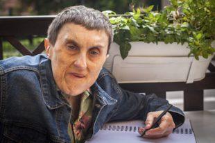handicapé vieillissant-vieillissement-UNE