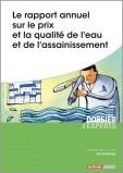 couv rapport annuel sur prix eau