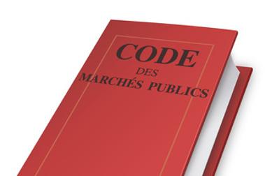 Réforme des marchés publics : les points essentiels