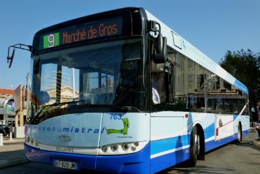 Décret sur les «bus propres»: le projet moins ambitieux que prévu