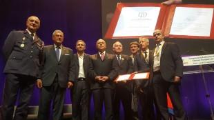 ADF pompiers 2016 congres