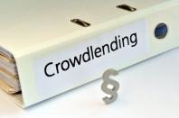 Crowdlending, Kreditmarktplatz, E-Business, Internet, Start-up, Paragraph, Ordner, Schwarmfinanzierung, Kreditplattform, Mikrokredit, Portal, Finanzmarkt