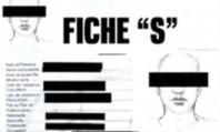 fiche fichier radicalisation
