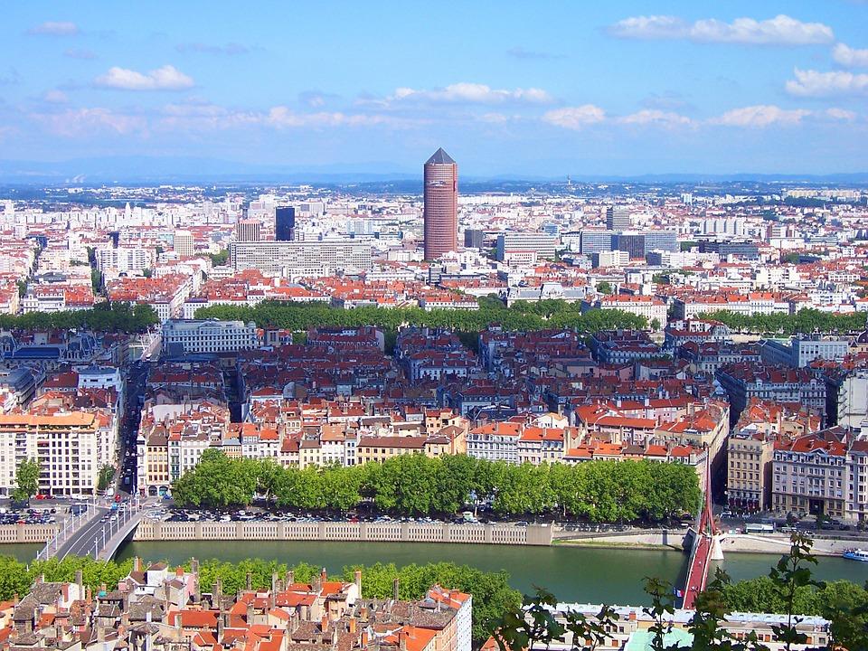 Grand Lyon : le Tubà, espace d'expérimentation numérique au service de demain