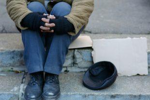 Pauvre-pauvreté-UNE