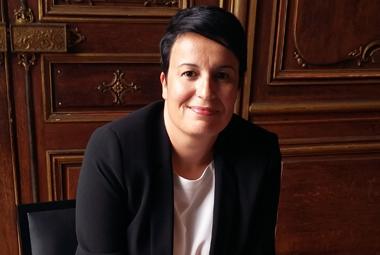 Estelle Grelier : « Avec l'open data, on démultiplie l'effet de la démocratie ».