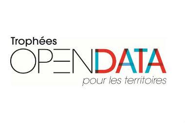Participez aux premiers Trophées de l'Open Data pour les territoires
