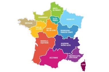 Régions : Manuel Valls promet de remplacer la DGF par de la TVA