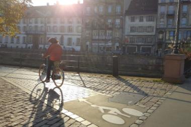 Malgré la loi Notre, le vélo poursuit sa dynamique et affiche ses ambitions