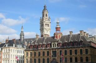 Développement économique : Lille et sa région veulent profiter du Brexit