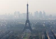 Pics de pollution : changement de donne pour les mesures d'urgence