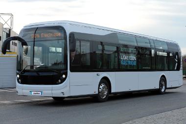 Bus articulés électriques, un développement qui fait son chemin