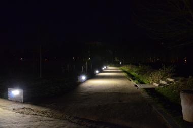 Des trames nocturnes pour protéger la biodiversité