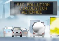 Pollution et circulation 1
