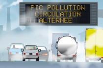Pollution et circulation 1