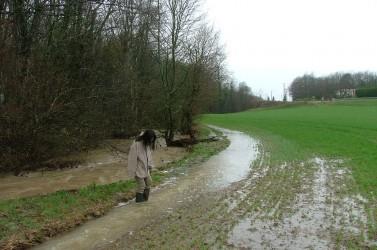 Inondation en RMC - Symasol.fr