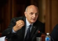 Lobbying dans les collectivités : Didier Migaud satisfait du report