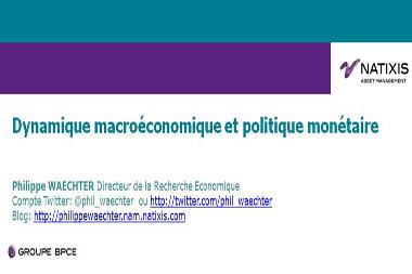 Quel contexte macro-économique pour les collectivités locales ?
