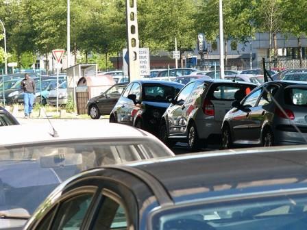 Externaliser le contrôle du stationnement: l'exemple belge