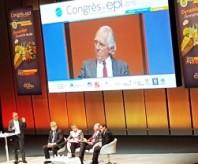 Congrès des EPL Marseille 12 ocotobre 2016