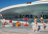 Eurométropole de Strasbourg : le plan de modernisation des piscines porte ses fruits