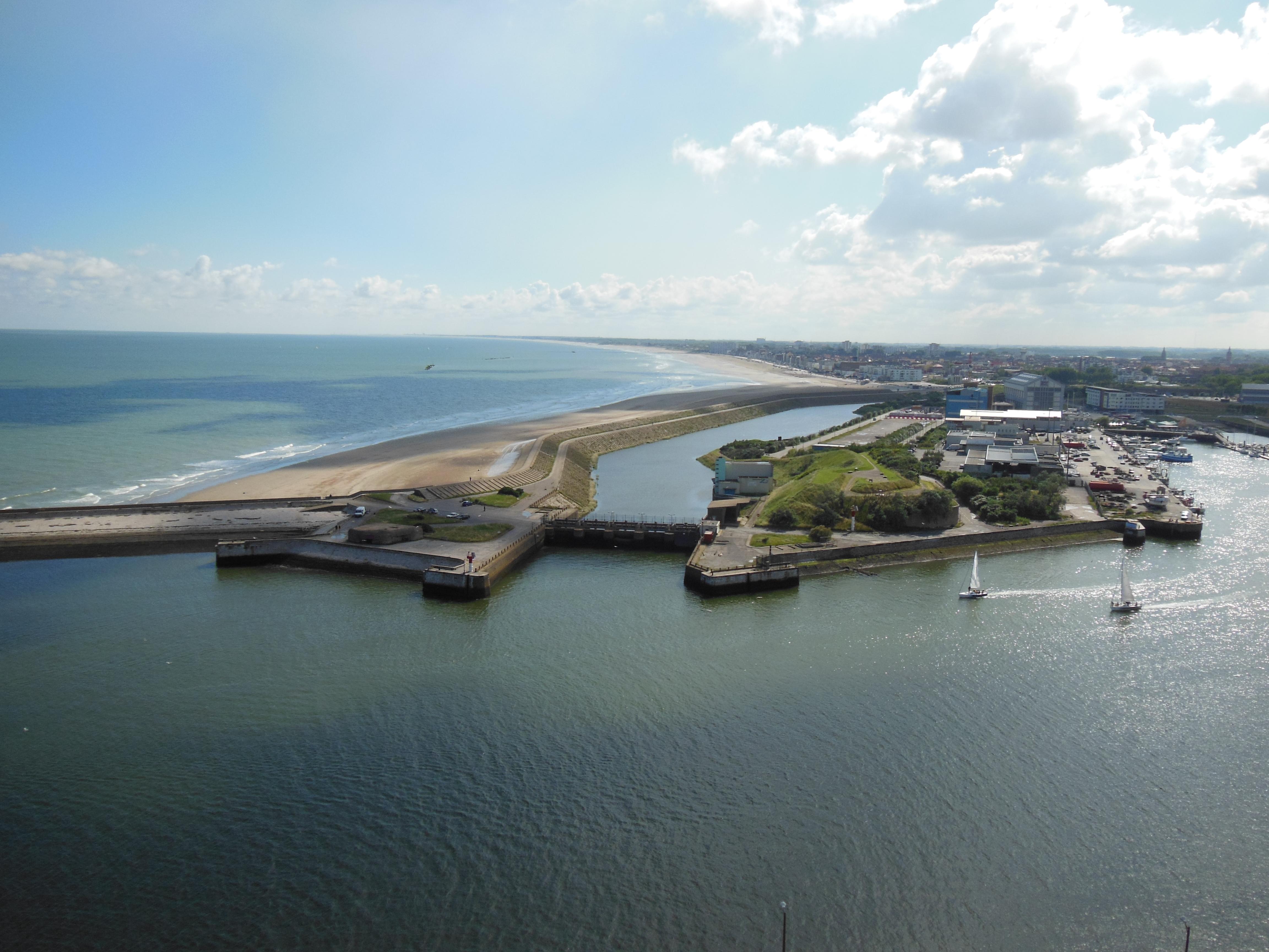 Dunkerque fluidifie déjà le financement de sa Gemapi